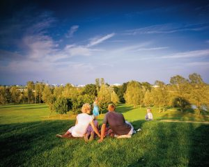 For serviced apartments Milton Keynes is a great location to choose