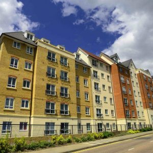 City Apartments Story
