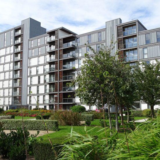 Serviced Apartments in Vizion: Milton Keynes | City Apartments